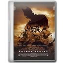 Batman, Begins icon