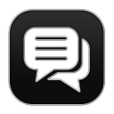 Chat 4 icon