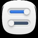 preferences tweak tool icon