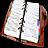 Agenda 1 icon