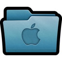 office, folder, apple, osx, mac icon