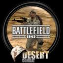 Battlefield 1942 Desert Combat 6 icon