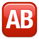 ab icon