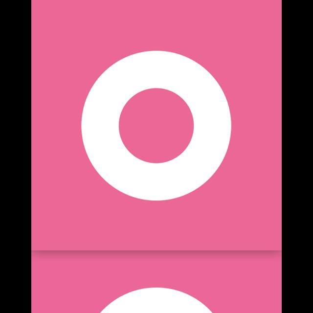 google, orkut, mirror icon
