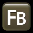 Adobe Flex Builder CS3 icon