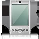 Palm, Pda, Phone, Smart icon
