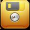disc, disk, floppy, save, cydia icon