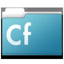 cf, workfolders icon