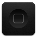 Iphone, Launcher icon