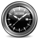 clock, alarm, history, time, alarm clock icon