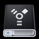 Drive External FireWire alt icon