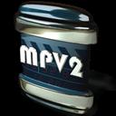 File, Mpv icon