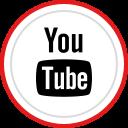 logo, youtube, brand, social, media icon