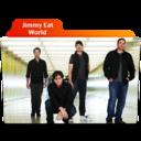Jimmy Eat World icon