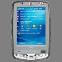handheld, smartphone, hp ipaq hx2495, cell phone, ipaq, smart phone, mobile phone, hp icon
