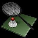 badminton, px icon