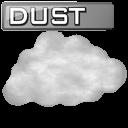 Dust icon