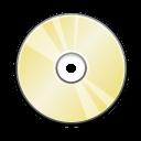 DVD ROM copy icon