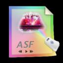 asf,file,paper icon