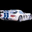 automobile, racing car, sports car, car, viper, dodge, transport, vehicle, transportation icon