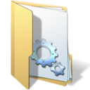 docments and settings icon