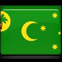 Cocos Islands icon
