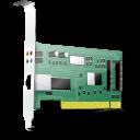 ethernet card Vista icon