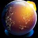 Aurora, Firefox, Mozilla icon