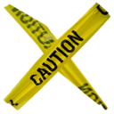 Caution CAT icon