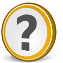 question, dialog, help icon
