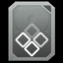 drive internal windows icon