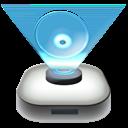 disc, drive, dvd icon