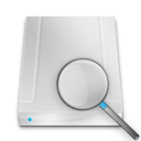 search,hdd,harddisk icon