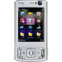 nokia n95, n series icon