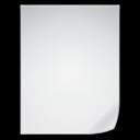 file,paper,document icon