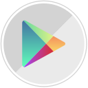 shopping, google, market, store, android, googleplay, online icon