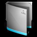 antares,folder icon