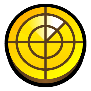 sweeper, spy, webroot icon