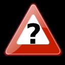 Dialog question icon