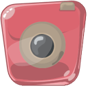 photo, camera, photography icon