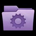 Folder, Mac, Smart icon