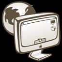 site, my sites icon
