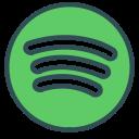 shape, circle, bar, signal, round icon