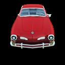 Archigraphs, Corvette icon