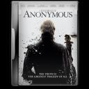 Anonymous icon