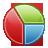 Piechart, Statistics icon