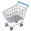 webshop, ecommerce, shopping cart icon