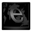 internet, explorer icon