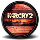 FarCry 2 Collectors Edition WoodBox 2 icon