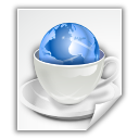 file, applet, java icon